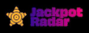 logo jackpot radar